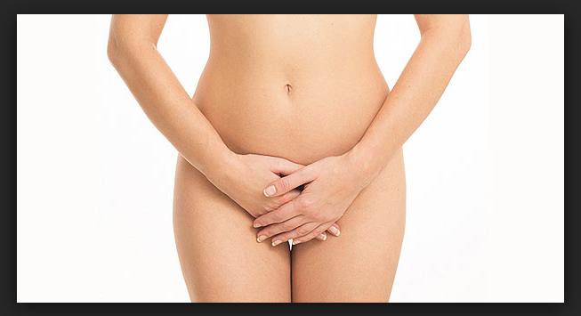 Picaduras y quemaduras vaginales